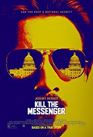 Kill the Messenger (2014) (BluRay) - Hollywood Movies Hindi Dubbed