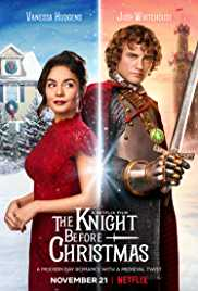 The Knight Before Christmas (2019) (BluRay)