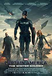 Captain America The Winter Soldier (2014) (BRRip) - Captain America All Series