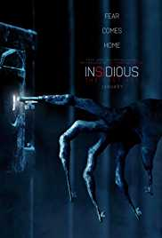 Insidious The Last Key (2018) (BluRay)