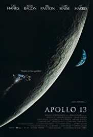 Apollo 13 (1995) (BluRay)
