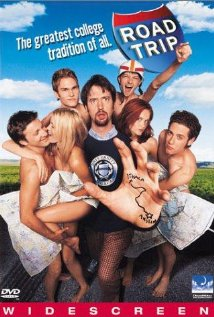 Road Trip (2000) (DVD) - Hollywood Movies Hindi Dubbed