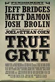 True Grit (2010) (BluRay) - Hollywood Movies Hindi Dubbed