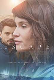 The Escape (2018) (WEB-DL Rip) Eng - New Hollywood Dubbed Movies
