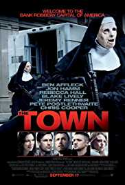 The Town (2010) (BluRay) - Hollywood Movies Hindi Dubbed