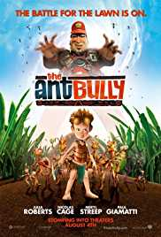 The Ant Bully (2006) (BluRay)