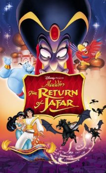 The Return of Jafar (1994) (DVD Rip) - Cartoon Dubbed Movies