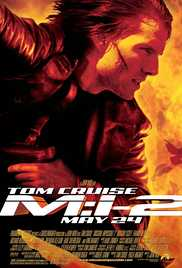 Mission Impossible 2 (2000) (BRRip) - Mission Impossible All Series