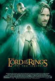 The Lord of the Rings - The Two Towers (2002) (BRRip) - The Lord of the Rings All Series