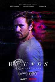 Wounds (2019) (WEB-DL Rip)