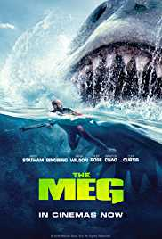 The Meg (2018) (HD Rip) - New Hollywood Dubbed Movies