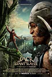 Jack the Giant Slayer (2013) (BluRay)