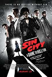 Sin City A Dame to Kill For (2014) (BluRay) - Hollywood Movies Hindi Dubbed