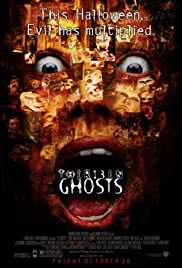 Thir13en Ghosts (2001) (BluRay)