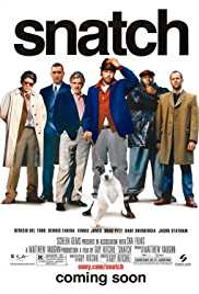 Snatch (2000) (BluRay) - Top Rated Movies