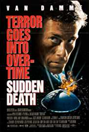 Sudden Death (1995) (BluRay) - Hollywood Movies Hindi Dubbed
