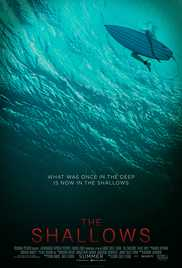 The Shallows (2016) (BluRay) - New Hollywood Dubbed Movies
