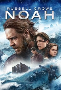 Noah (2014) (BluRay) - New Hollywood Dubbed Movies
