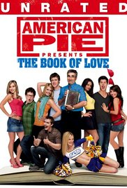 American Pie Presents - The Book of Love (2009) (BluRay)