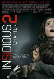 Insidious Chapter 2 (2013) (BRRip)