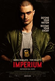 Imperium (2016) (BluRay) - Hollywood Movies Hindi Dubbed