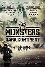 Monsters Dark Continent (2014) (BluRay) - Hollywood Movies Hindi Dubbed