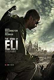 The Book Of Eli (2010) (BRRip) - Hollywood Movies Hindi Dubbed