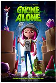 Gnome Alone (2017) (WEB-DL Rip)