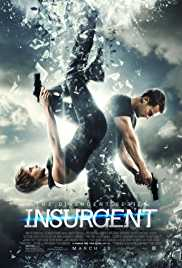 Insurgent (2015) (BluRay)