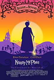 Nanny McPhee (2005) (BluRay)