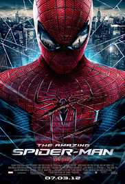 The Amazing Spider-Man (2012) (BRRip) - The Amazing Spider-Man All Series