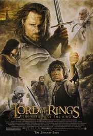 The Lord of the Rings - The Return of the King (2003) (BRRip) - The Lord of the Rings All Series