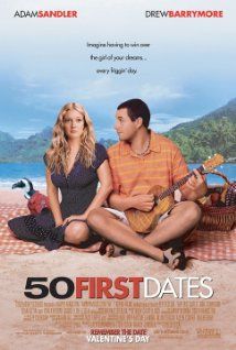 50 First Dates (2004) (BRRip)