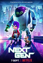 Next Gen (2018) (BluRay)