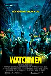 Watchmen (2009) (BluRay) - Hollywood Movies Hindi Dubbed