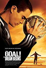 Goal The Dream Begins (2005) (BluRay) - Hollywood Movies Hindi Dubbed