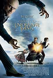 A Series of Unfortunate Events (2004) (BluRay)