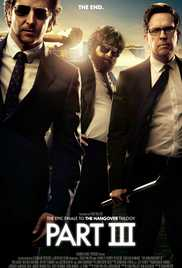 The Hangover Part III (2013) (BluRay) - The Hangover All Series