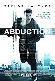 Abduction (2011) (BluRay) - Hollywood Movies Hindi Dubbed