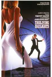 The Living Daylights (1987) (BRRip) - James Bond All Series
