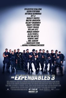 The Expendables 3 (2014) (HD Rip) - New Hollywood Dubbed Movies