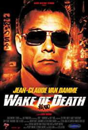Wake of Death (2004) (BluRay) - Hollywood Movies Hindi Dubbed
