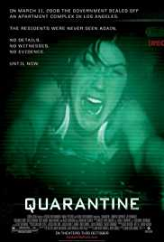 Quarantine (2008) (BluRay)