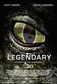 Legendary (2013) (BRRip)