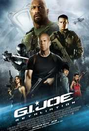 G.I. Joe - Retaliation (2013) (BRRip) - G.I. Joe All Series