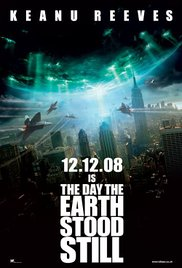 The Day the Earth Stood Still (2008) (BluRay) - Hollywood Movies Hindi Dubbed
