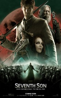 Seventh Son (2014) (BR Rip) - New Hollywood Dubbed Movies