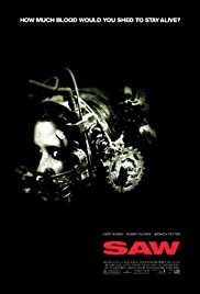 Saw (2004) (BRRip)