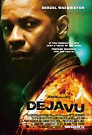 Deja Vu (2006) (BluRay) - Hollywood Movies Hindi Dubbed