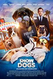 Show Dogs (2018) (BluRay)